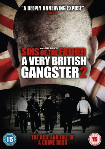 Sins Of The Father: A Very British Gangster 2[DVD] [Import] -