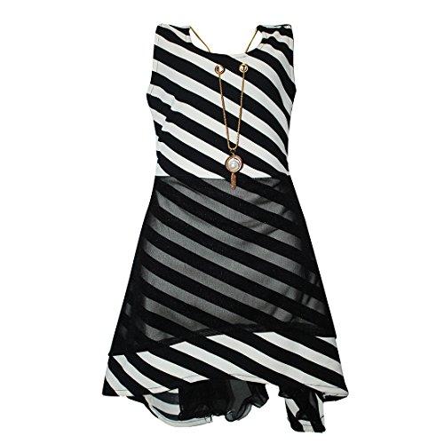Ad  amp; Av Girls #39; Midi Dress.
