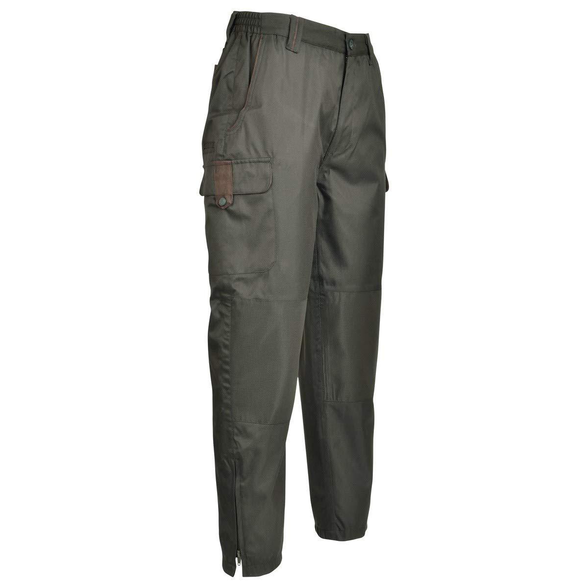 Pantalones de caza Sologne Skintane Optimum, de Percussion (tamaños: EU38 – 54): Amazon.es: Deportes y aire libre