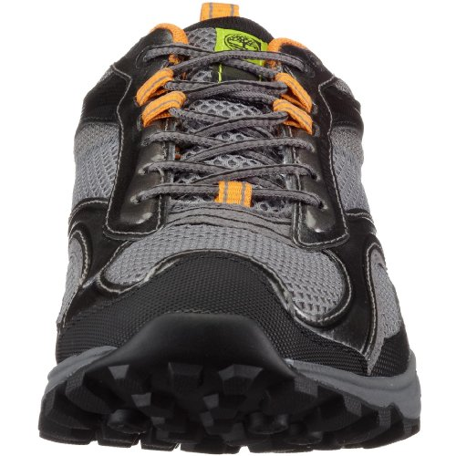 Timberland Zapatillas Montaña grau (SLVR/ORG)