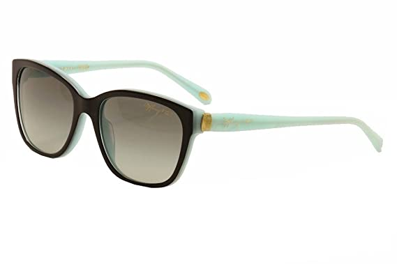 6255ba3b59 Amazon.com  Tiffany Womens   Co. Women s 56Mm Sunglasses  Tiffany ...