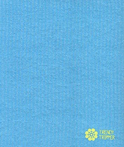 Review Swedish Dishcloths, Reusable Set