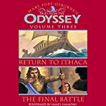 Tales from the Odyssey: Volume 3 | Mary Pope Osborne