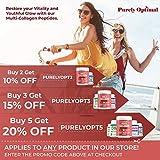 Premium Multi Collagen Powder - 5 Types of