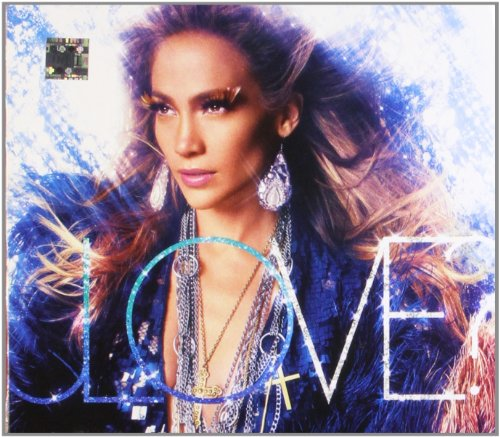 Jennifer Lopez - Love [deluxe Edition] - Zortam Music