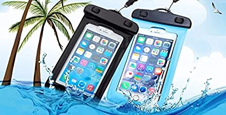 NEW Androids ARM BAND /& Lanyard Waterproof Phone Holder All Smartphones Galaxy Durable Note Kindle 3 PIECES Samsung iPhones Screen Works Through Case HTC