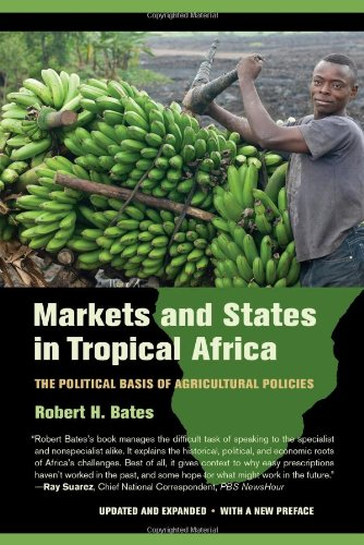 Markets+States In Tropical Africa