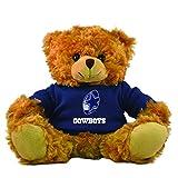 NFL Dallas Cowboys Rally Men Hoodie Bear, 9-inch, Blue