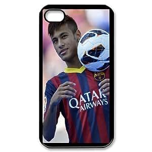 iPhone 4,4S Phone Case Neymar F5D7840