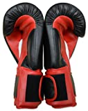 Ring to Cage No Logo Classic Boxing Gloves - for