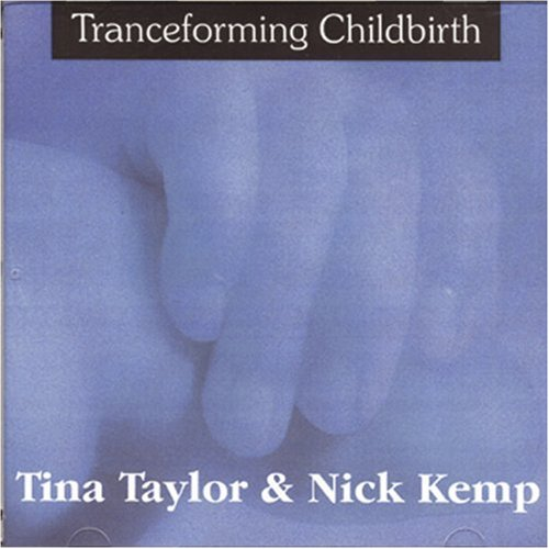 Tranceforming Childbirth by Crown House Publishing