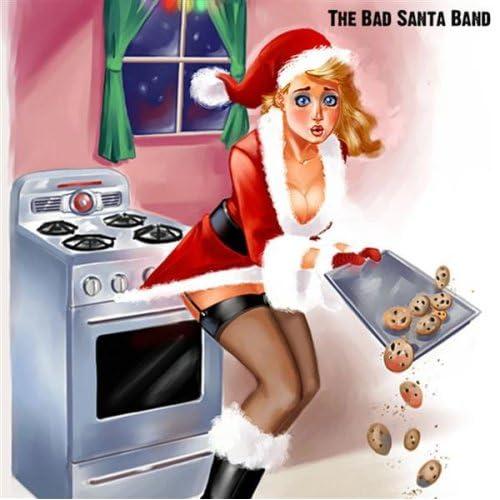 Amazon little miss santa claus the bad band