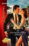 An Inconvenient Affair, Catherine Mann, 0373731868