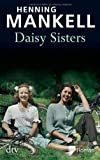 Front cover for the book Daisy Sisters by Henning Mankell
