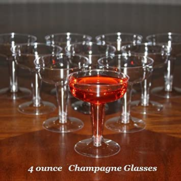Champagne model home