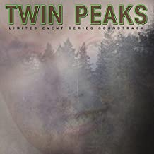 Twin Peaks (Limited Event Series Soundtrack)[SCORE](2LP)