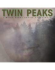 Twin Peaks (from the Event Series Score)