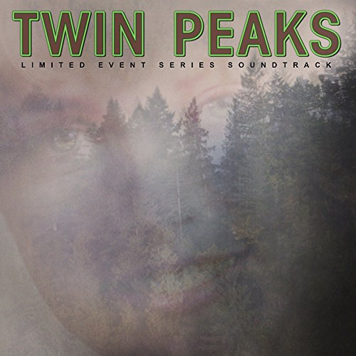 (Twin Peaks (Limited Event Series Soundtrack) (2 LP))