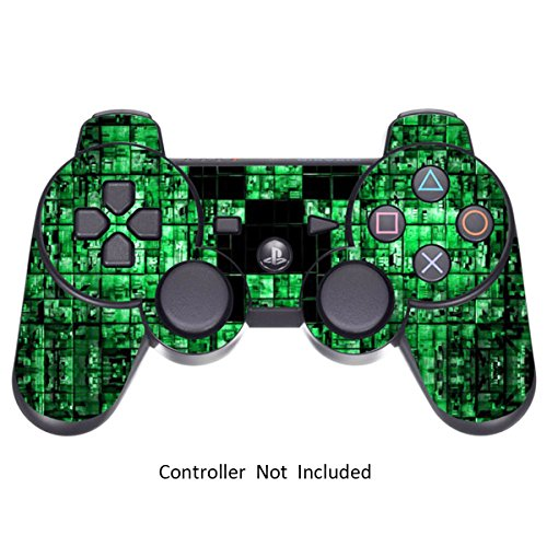 ps3 controllers green - 5