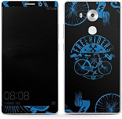Huawei Mate 8 protector de pantalla Pegatinas Skin de vinilo ...