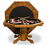 Signature Combination Game Table - Only (Oak)