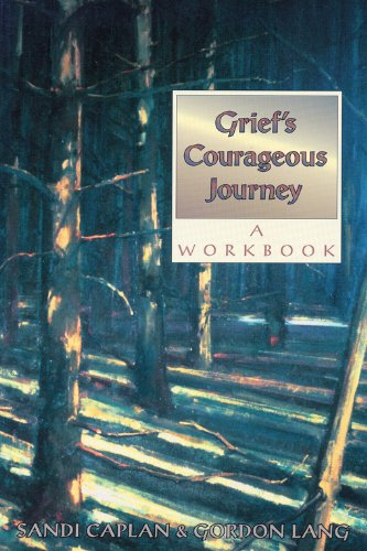 Grief's Courageous Journey: A - Stores Oaks Thousand Mall In