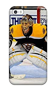 For iphone 5/5s Case Cover Skin : Premium High Quality Boston Bruins (42) Case(3D PC Soft Case)