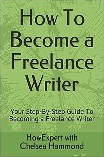 Be a risk-taking freelance writer