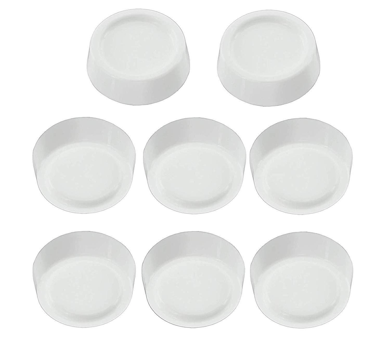 Reliapart - Patas antivibración para lavadora y secadora ...