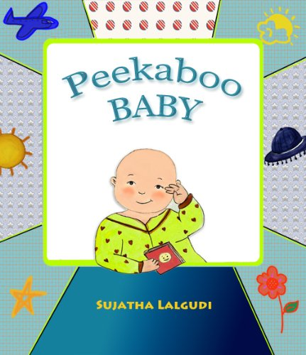 (Peekaboo Baby - A Picture Book for Children (Spot It Series 2))