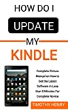 How do i Update My Kindle