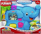 Playskool Play Learn ABC Adventure Elefun, French