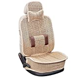 GOUGOU Car cushion / summer ice pad / four seasons universal pad / all-inclusive ice silk mat cover , A