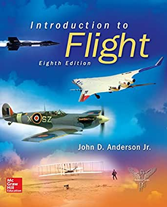 introduction to flight 8th edition ebook