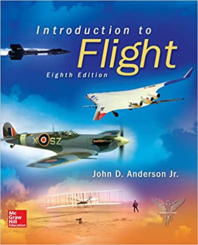 Introduction to flight john anderson ebook amazon introduction to flight 8th edition kindle edition fandeluxe Images