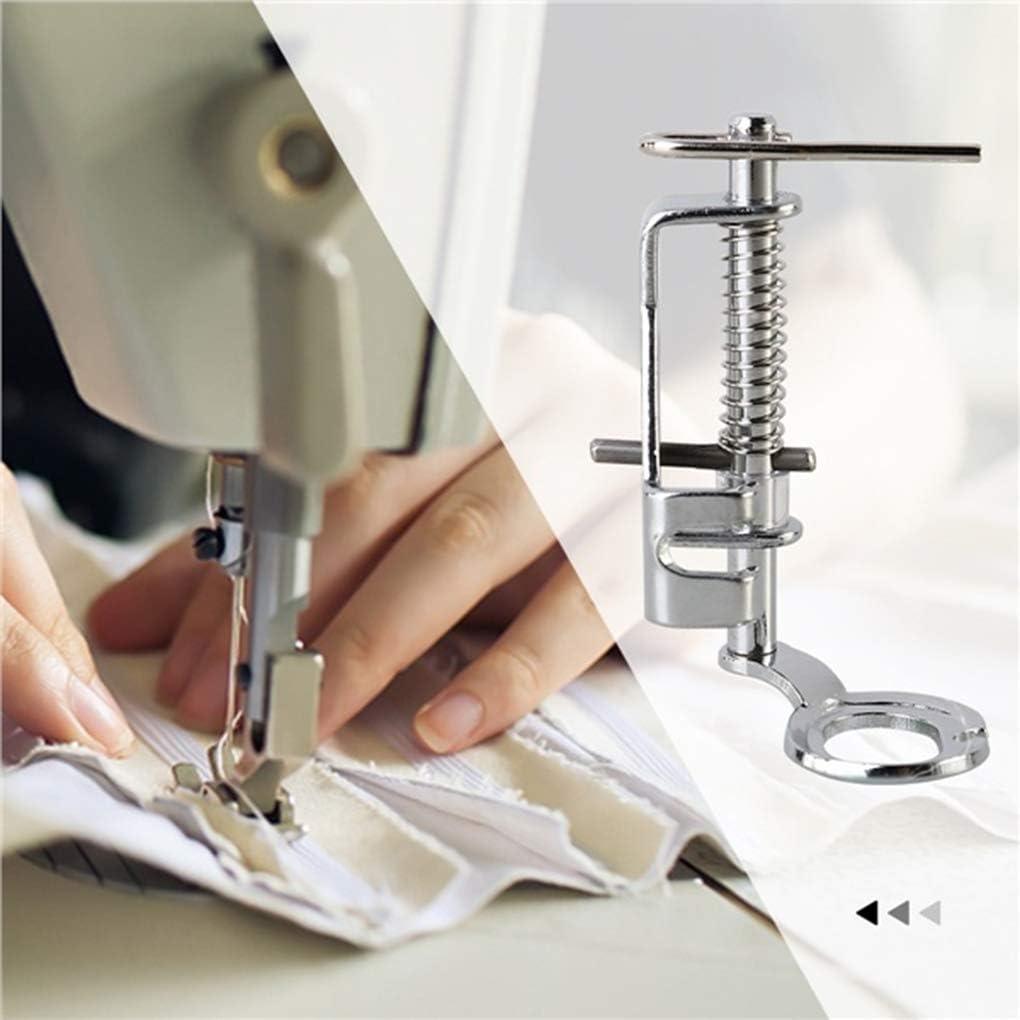 Reemplazo Bordado zurcido para Acolchado Libre Embroiderying prensatelas de la m/áquina Brother//Janome Sewing