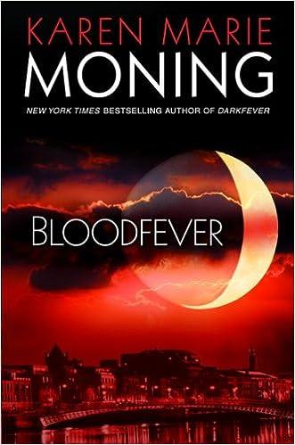 Karen Marie Moning - Bloodfever Audiobook Free Online
