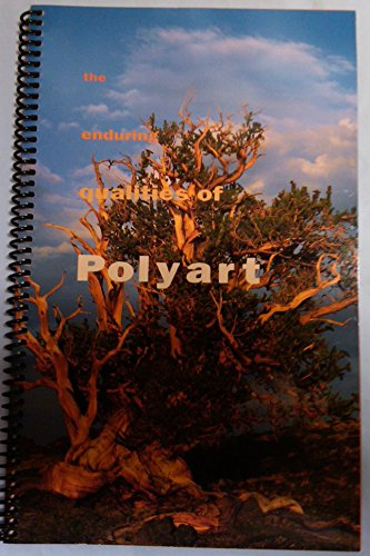 The Enduring Qualities of POLYART, Brochure Booklet Ad