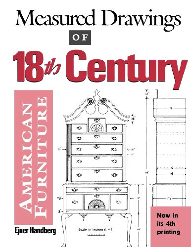 Early American Furniture - 9