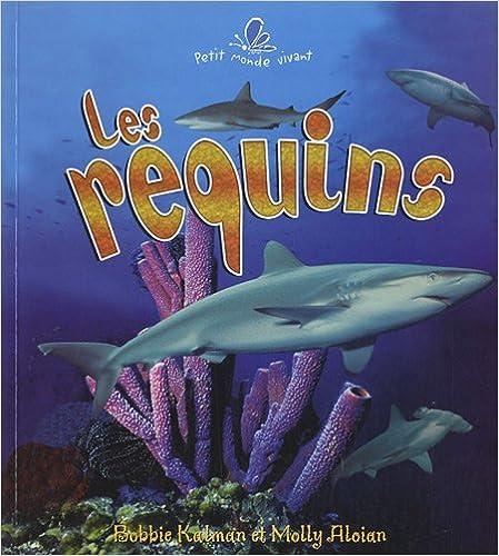 Téléchargement Les requins pdf, epub
