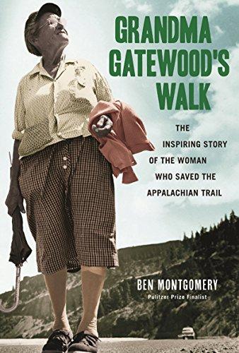 Ms Walk (Grandma Gatewood's Walk: The Inspiring Story of the Woman Who Saved the Appalachian Trail)