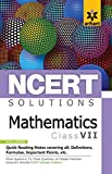 CBSE NCERT Solutions Ma ematics for class 7 for 2018 - 19