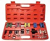 Wondermantools® 19PCS Engine Universal Timing Locking Tool Set Twin Camshaft Timing Belt Kit