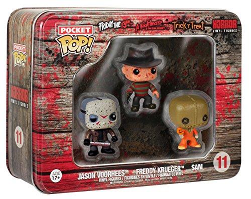 Horror Freddy Jason Sam Pack