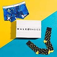 MALEBASICS Underwear Club : Men's Underwear Subscription