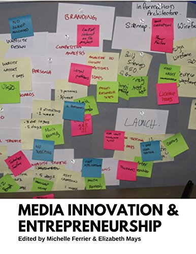 Media Innovation and Entrepreneurship by The Rebus Foundation