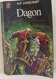 Dagon, Lovecraft, Howard Phillips