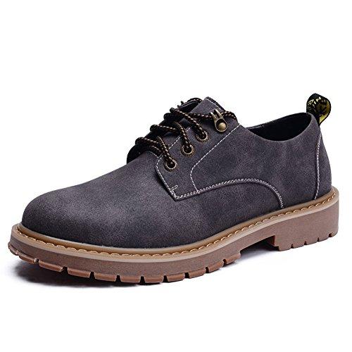 LAROK Casual Men's Leather Casual LAROK Oxfords Fashion Shoe B01MDJ2SF4 Shoes dac74b