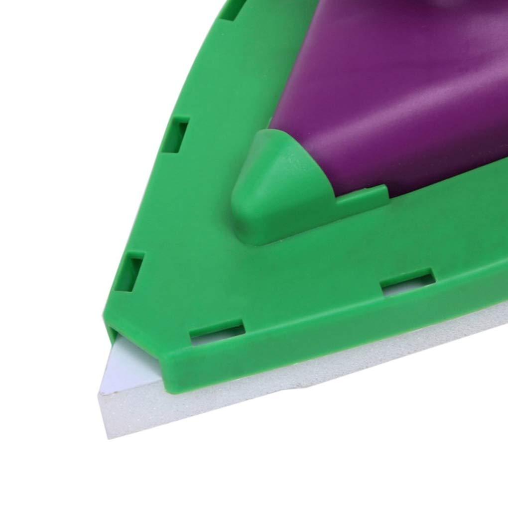 Laileya Punto y el rodillo de pintura Sin goteo Dise/ño multifunci/ón esponja del kit del sistema del hogar de DIY Kit de Pintura