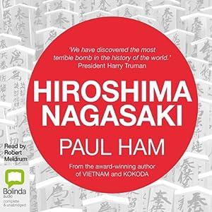 Hiroshima Nagasaki Audiobook